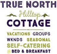 True North font coll