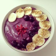 Best Acai Bowl Ever!