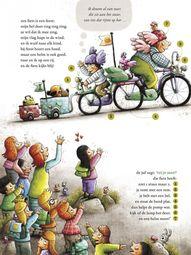 Boekentip: Het stuur van Tuur | Klas van juf Linda