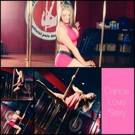 #PoleDancing routine