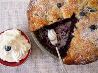 blueberry pie a deli