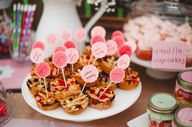 Country Fair Birthda