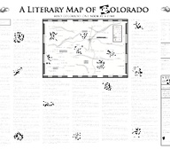 A literary map of Co