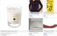 Curate eBay collecti