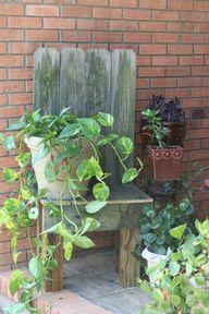 Repurposed Fence Boa
