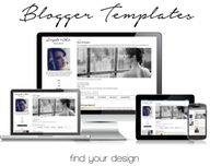 Modern Blogger Templ