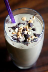 Chocolate Banana Cas...