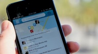 Foursquare launched