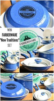 WIN Farberware's New