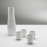 Rillo Carafe White,