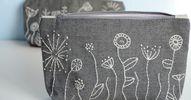 DIY blog, recyklace, šití, tvoření, fotografie, příroda