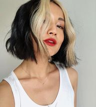 The Hair Color Trends Youll See Everywhere This Year