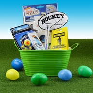 Hockey Easter Basket