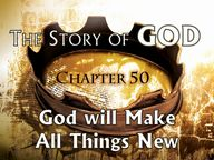 God Will Make All Th