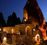 cappadocia cave suit
