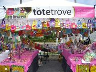 The Tote Trove Craft