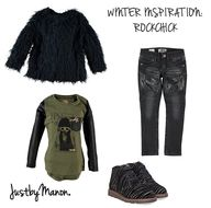OOTD justbymanon | w