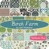 Birch Farm Charm Pac