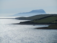 Clew Bay, Westport,