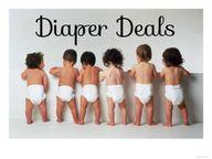 Diaper Deals - List