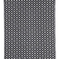 Diamond Mat - Black/