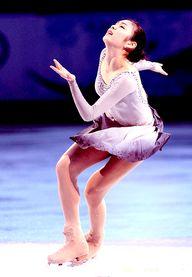 Yuna Kim Camel
