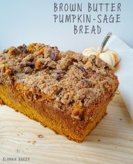 Brown Butter Pumpkin
