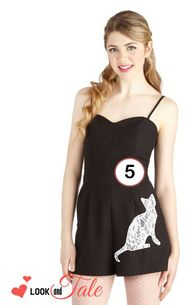 5 Cute Jumpsuits - g