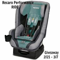 Open Hands: RECARO R