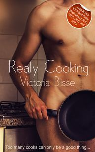 Really Cooking by Vi