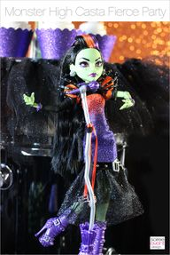 Monster High Party: