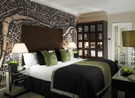 Flemings Mayfair Bed