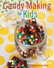 Candy making for kid