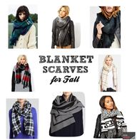 Fall Fashion: Blanke