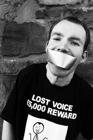 Lee Ridley Is the Lo...