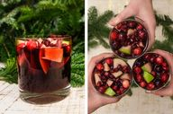 Holiday Sangria!