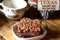 Texas Pecan Pie Brow