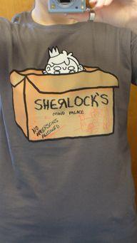 sherlock's mind pala