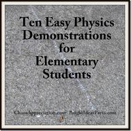 Ten Easy Physics Dem