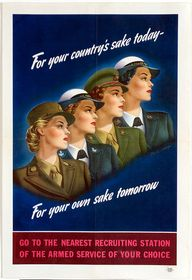World War 2 Poster (
