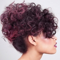 Fierce Roxy #hair cu