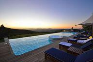 Hotels, Südafrikas, Luxus, Zimmern, Zelten, Delair, Graff, Lodges, Spa,, Stellenbosch Eine