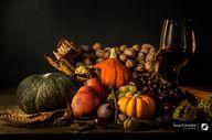 Photos nature morte fruits et legumes