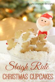 Sleigh Ride Christma