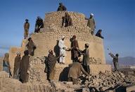 Kandahar, Afghanistan, by Steve McCurry 1992