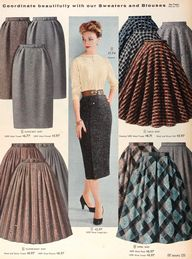 Tuppence Hapenny: {Style Inspiration} The News in Tartan & Tweed