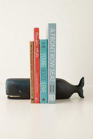Victorian Whale Book