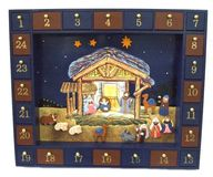 Nativity Advent Cale