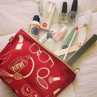 Makeup Pouch - What'
