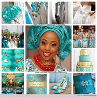 nigerian wedding tea